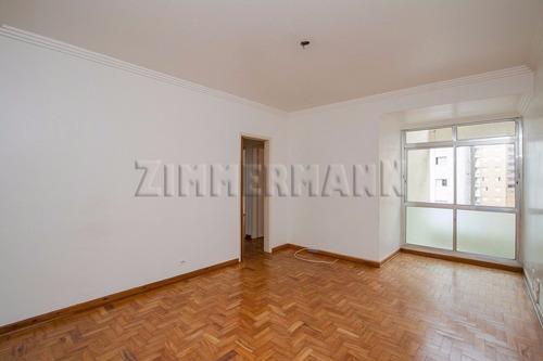 Imagem 1 de 15 de Apartamento - Perdizes - Ref: 107465 - V-107465