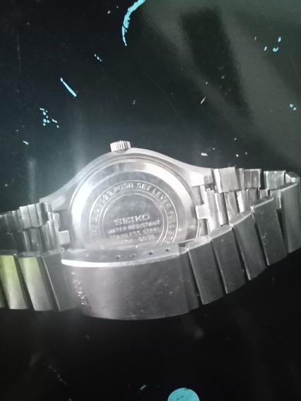 Relógio Seiko Original Automático