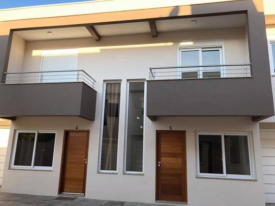 Casa Para Locação Em Sapiranga, Centro, 2 Dormitórios, 1 Suíte, 2 Banheiros, 2 Vagas - Klc2816_2-968114