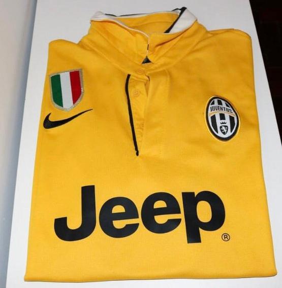 Camiseta Juventus Alternativa