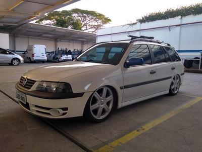 Volkswagen Parati 2004 1.6 City 5p