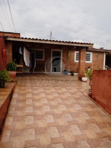 Imagem 1 de 15 de Casa À Venda Em Parque Bom Retiro - Ca035208