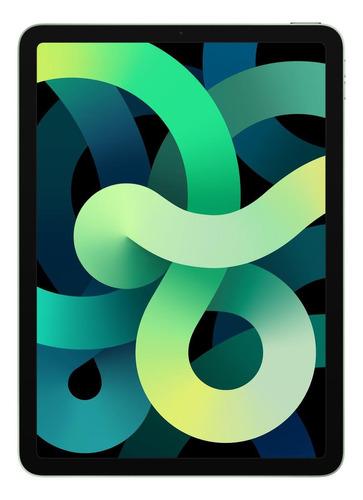 Tablet Apple Ipad Air 4 Myfr2bz/a Verde 64gb Wi-fi
