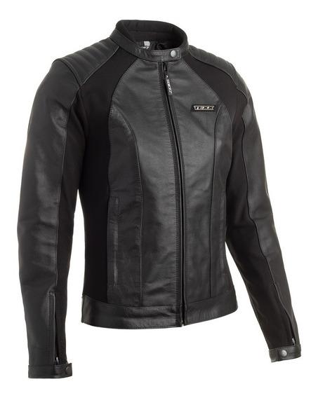 Jaqueta Moto Feminina Storm Lady Protetor
