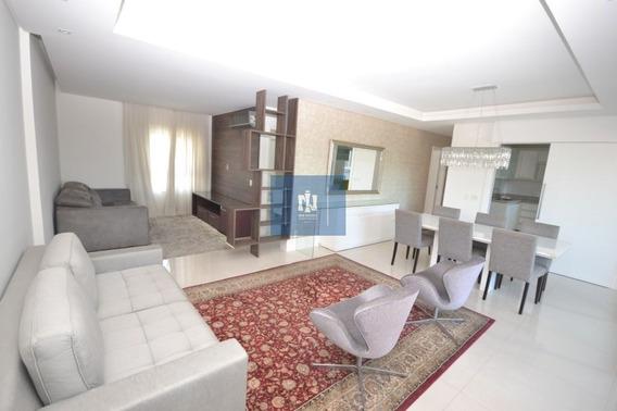 Apartamento - Mobiliado - Alphaville - Nw58