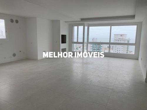 Apartamento Com 03 Suítes Em Balneário Camboriú/sc - 1180