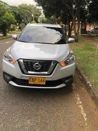 Nissan Kicks 2018 1.6 Advance
