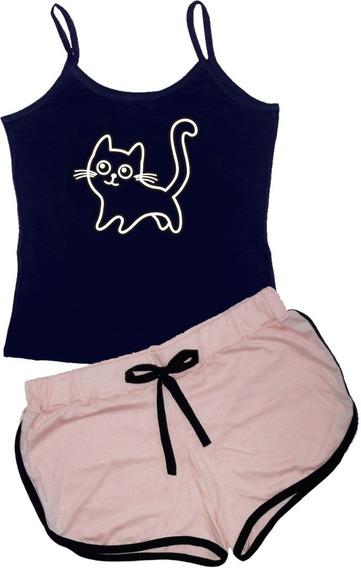 Pijamas $22,900(short+blusa).somos Fabrica Directo.tenemos+