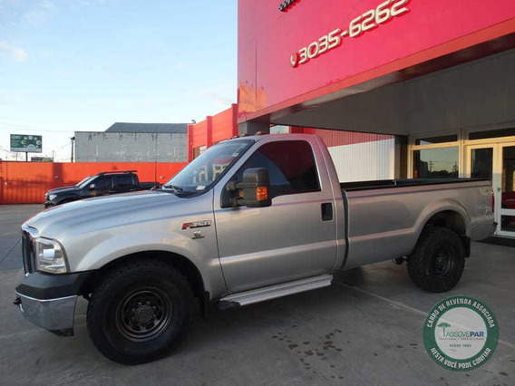 Ford F-350 Turbo 3.9 2016