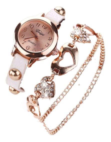 Relógio Feminino Pequeno Barato No Mercado Livre Luxo Barato