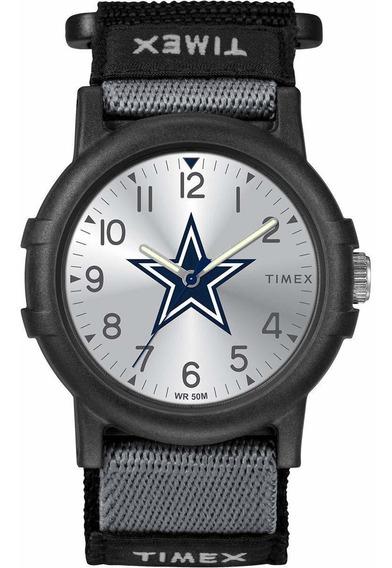 Timex Reloj Tribute Collection Nfl Vaqueros Cowboys