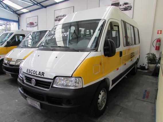 Fiat Ducato Minibus Escolar 2012