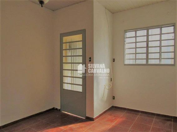 Casa Para Locação No Bairro Vila Cleto Em Itu. - Ca7803