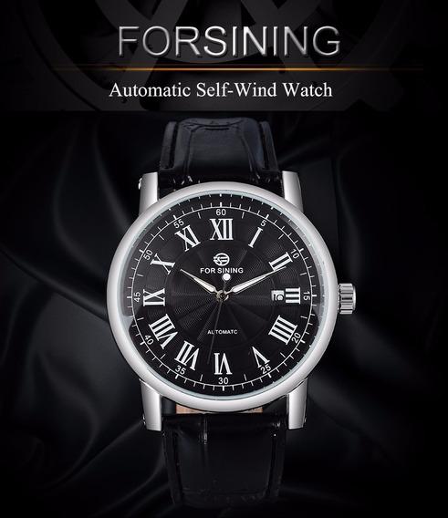 Relógio Automático Forsining Ou Winner