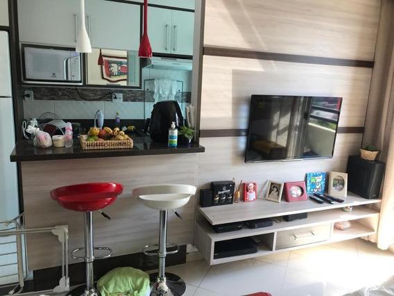 Apartamento Em Cidade Ariston Estela Azevedo, Carapicuíba/sp De 50m² 2 Quartos Para Locação R$ 1.150,00/mes - Ap304481