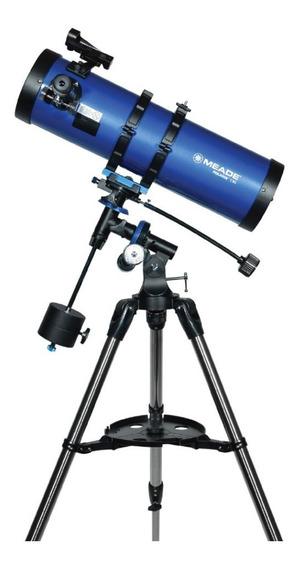 Telescópio Refletor Polaris 130mm Eq German Equatorial Meade