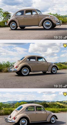 Volkswagen 1969 1300 1300 Fusca
