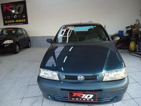 Fiat Palio 1.0 16v Elx 2001
