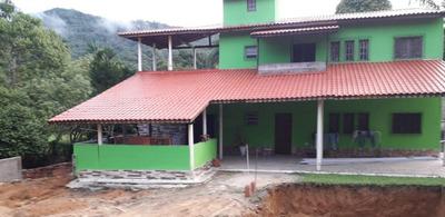Chácara Com 3 Dormitórios À Venda, 3450 M² Por R$ 310.000 - Jardim Alvorada - Miracatu/sp - Ch0062