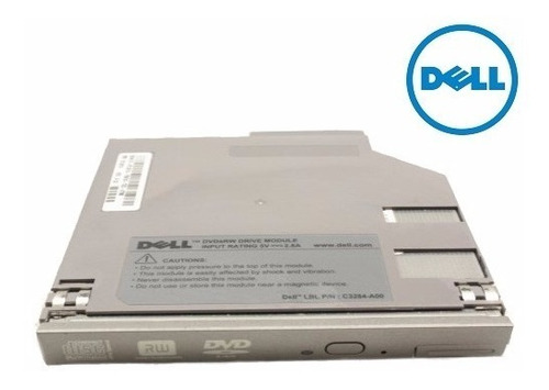 Drive Dvd Combo Notebook Dell Lbl Pn:3284-a00 D505 D510 Etc
