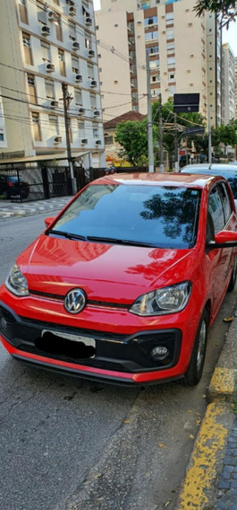 Up! Tsi Move Turbo 2018 - O Mais Econômico Do Brasil
