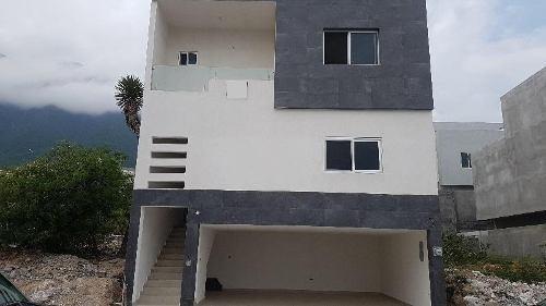 Casa En Venta , Cumbres Elite Premier, Monterrey