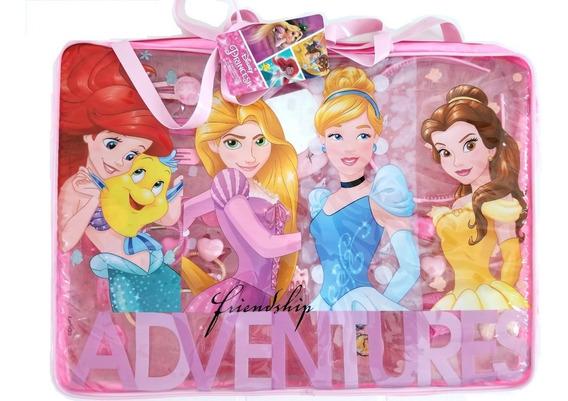 Accesorios Para El Cabello Disney Princesas - Disney Junior