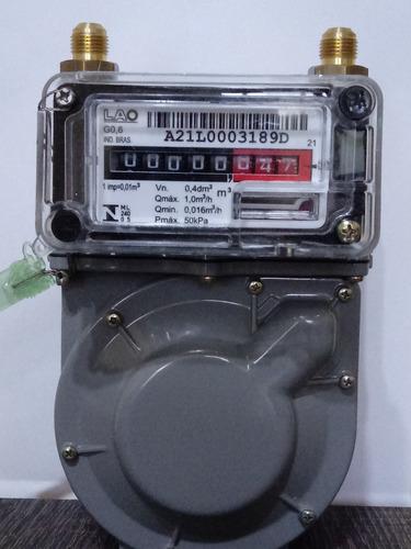 Medidores De Gas Lp
