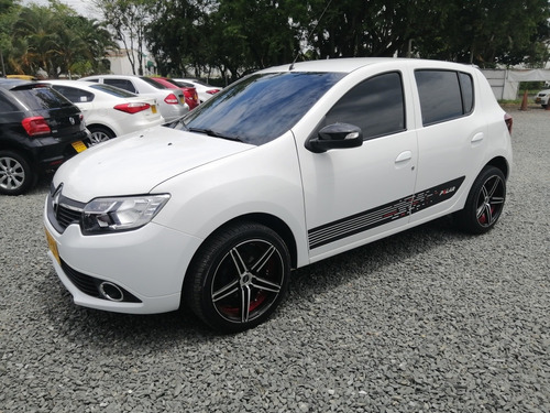Renault Sandero 2020 1.6 Dynamique