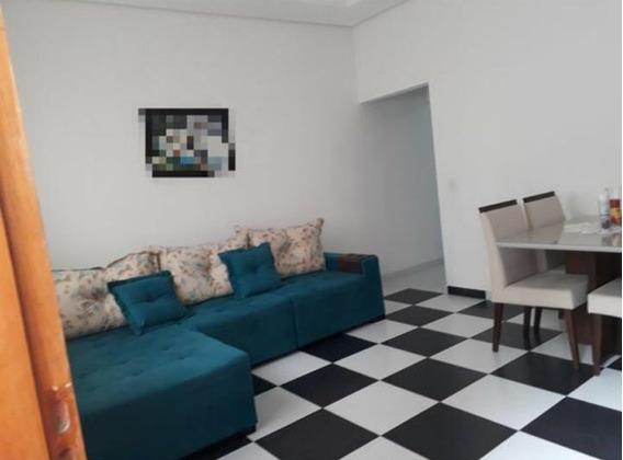 Casa - Taboão Da Serra - 2 Dormitórios Sacafi28746