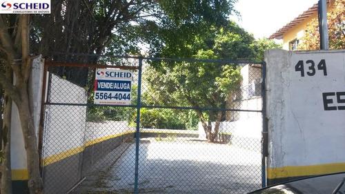 Imagem 1 de 4 de A Melhor Localização Do Bairro ! - Mr41067