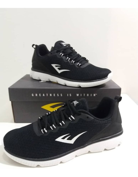 Zapatos Deportivos Everlast Para Caballeros