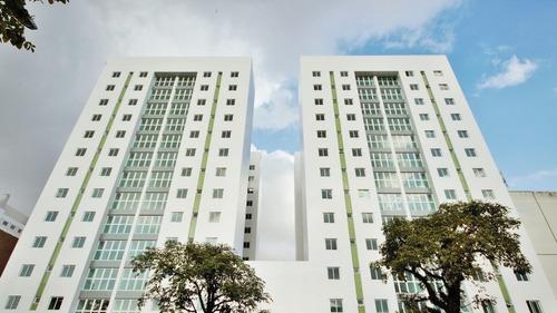 Imagem 1 de 20 de Apartamento Residencial Para Venda, Boa Vista, Curitiba - Ap7536. - Ap7536-inc