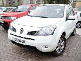Renault Koleos Koleos Dynamique 2.5 At 2012