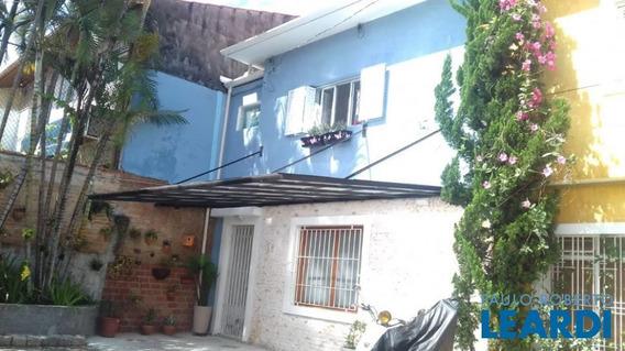 Casa De Vila - Planalto Paulista - Sp - 575539