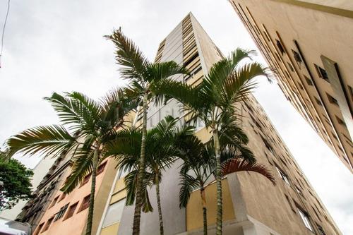 Imagem 1 de 15 de Apartamento - Santa Cecilia - Ref: 106896 - V-106896