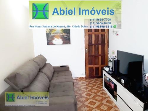 Apartamento Em Jardim São Bernardo  -  São Paulo - 430