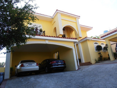 Arroyo Hondo Mansion Hermosa 842m2 Terr 630m2 Const $34m