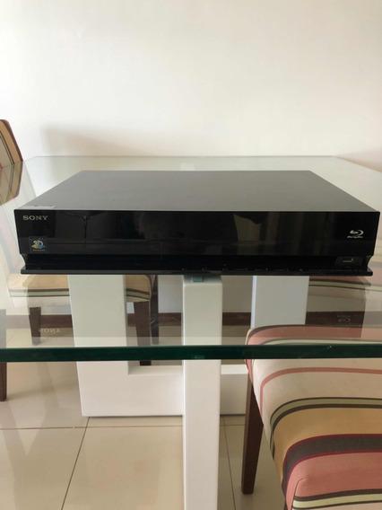 Home Blueray Sony - Hbd E370 - Somente Com Controle Remoto