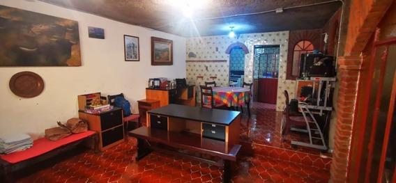 Casa En Venta Alvaro Obregon