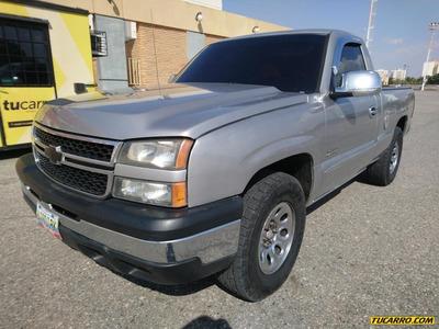 Chevrolet Silverado 1500 4x4 Automático