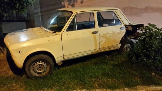 Fiat 128 1979 Cl 1.1