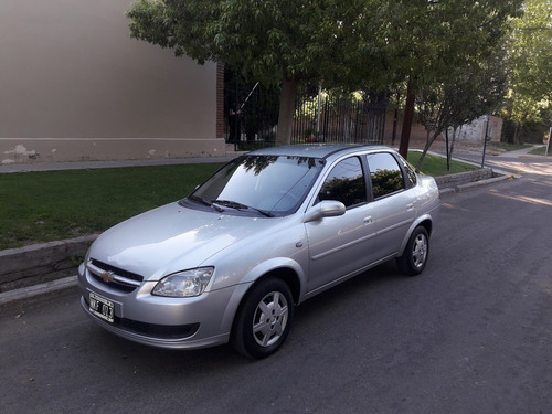 Chevrolet Classic Año 2013 - 4ptas. 1.4 N Ls. Impecable