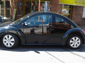 Volkswagen New Beetle 2.0 Advance 2010