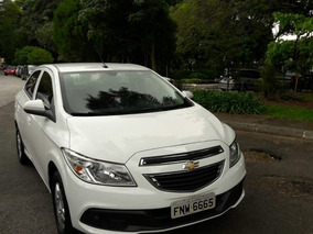 Chevrolet Prisma 1.0 Lt 4p 2014 Unico Dono
