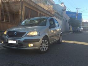 Citroën C3 Glx 2008 - Muito Bonito
