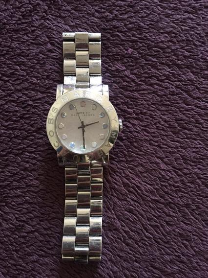 Vendo Reloj Semi Usado Marca Marc Jacob Para Dama.