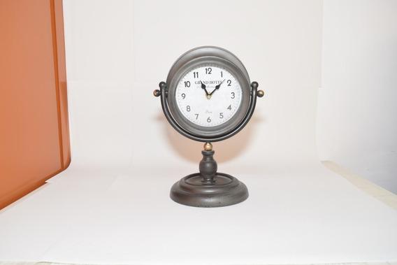 Reloj Escritorio, Vintage.