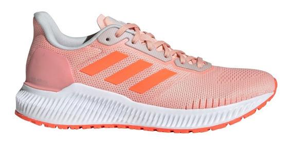 Zapatillas adidas Solar Ride Running Ros/cor De Mujer