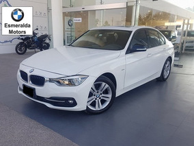Bmw 320ia Sport Line At Cont Giselle Urbaez 5561160936